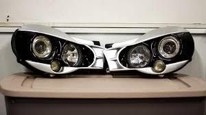 Fs For Sale 02 03 Wrx Morette Headlights Nasioc