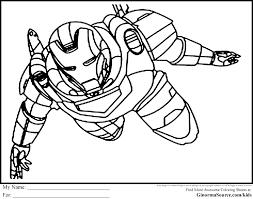 superhero coloring pages for boys contegri com