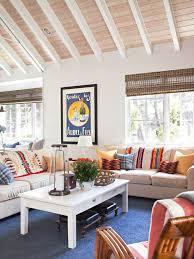 cottage livingrooms cottage color schemes