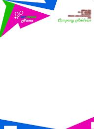 company letterhead templates pdf ninareads com
