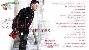 michael buble best christmas songs 2018 merry christmas remix