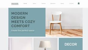 Home Decorating Website 20 Beautiful Home And Garden Website Templates