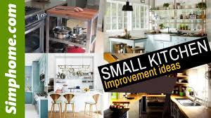 kitchen improvement ideas 20 small kitchen improvement idea