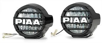Led Fog Light Piaa 530 Led Fog Lamp Kit