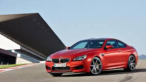 red bmw 2017 2017 bmw 6 series expected to lose 500 lbs m6 with 600 hp