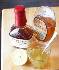 What Is Southern Comfort Good With Recipe Bourbon Cough Syrup For Grownups Kitchn