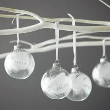 33 ways to use ornaments for your wedding