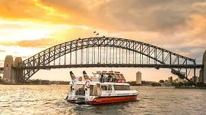 sydney harbour cruises harbour sunset cruise bar epic deals and last minute discounts