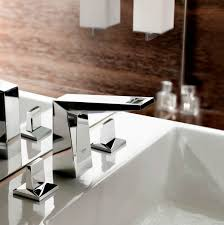 bathroom modern faucets grohe allure stainless steel sink faucets