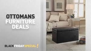 walmart storage ottoman black friday walmart top black friday ottomans furniture better homes and