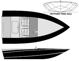 Wooden Speed Boat Plans For Free by Outboards Boatdesign