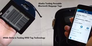 Alaska travel tracker images Both delta alaska airlines commit to electronic tracking of jpg