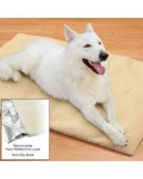 Self Warming Pet Bed Pet Beds