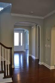 bm horizon gray for the home pinterest benjamin moore room