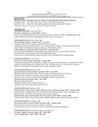 Sample Resume For Janitor Entry Level Resume Free Resume Sample Resume Template Builder