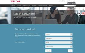 ricoh drivers download and update on windows 10 8 1 8 7 vista