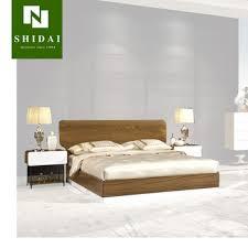 2017 modern bed room furniture wooden bedroom set b 829 buy bed