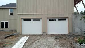 How To Install An Overhead Door Garage Designs Home Depot Overhead Garage Doors Exles Ideas