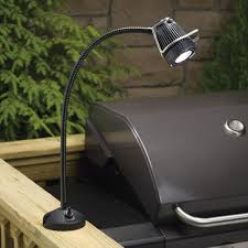 Outdoor Grill Light Kichler Lighting 15123bk Barbecue Barbeque Light Black Material