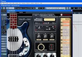 tutorial virtual guitar music lesson virtual bassist tutorial