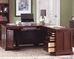 desk long desk with shelves desk store white executive desk with
