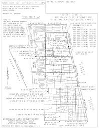 State Plane Coordinate System Map by Sec 7 05 Effective Date Code Of Ordinances Satellite