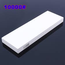 fine 10000 grit kitchen knife sharpener sharpening water stone