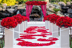 wedding runner wedding ideas beautiful ceremony floral aisle runner designs
