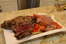 roast leg of lamb with rosemary garlic and anchovies