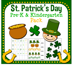 st patrick u0027s day printable the intentional momma