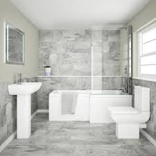 Modern Bathroom Tiles Uk 10 Refreshing Bathroom Tiling Ideas Plumbing