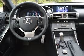 lexus rc 200t turbo brand new turbocharged engine in the 2016 lexus is 200t f sport 7