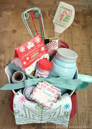 kitchen gift baskets 20 easy and thoughtful christmas gift ideas just destiny