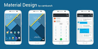 theme maker for galaxy s3 theme material themes by cambunch samsung galaxy s6