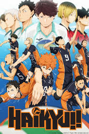 Seeking Episode 4 Vostfr Haikyu Anime Vf Vostfr