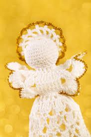 crochet christmas ornament free stock photo public domain pictures