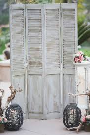 Wedding Backdrop Doors Need To Check This Out To Cover Up Our Bike Storage Area It U0027s