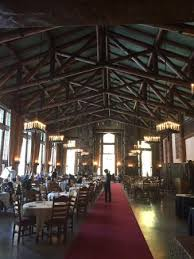 Dining Room At Night Picture Of The Majestic Yosemite Dining - The ahwahnee dining room