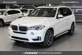 cars similar to bmw x5 2017 used bmw x5 xdrive35i sports activity vehicle at motorwerks