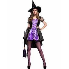 halloween witch costumes women promotion shop for promotional