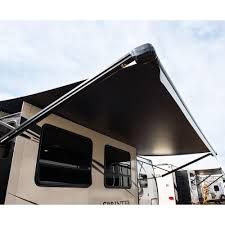B Q Awnings Solera Xl Patio Awnings Lippert Components Inc Rv Patio