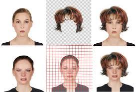Frisuren Testen by Du Hast Die Haare Schön 300 Frisuren Zum Testen Chip