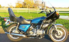 1977 goldwing motorcycles for sale