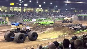 Monster X Redmond Or Racing 2015 Youtube