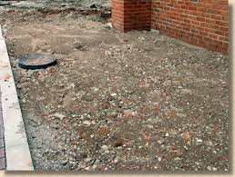 Gravel For Patio Base Paving Expert Aj Mccormack And Son Aggregates For Paving And