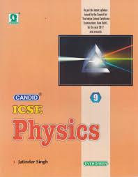 candid icse textbook physics class 11 buy candid icse