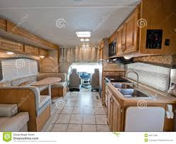 home interior design pictures free interior of small rv royalty free stock images image 23617409