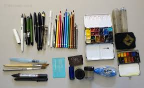 updated current sketching tools page liz steel liz steel