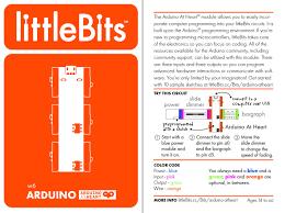 arduino u2013 littlebits