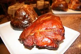 comment cuisiner un jarret de porc comment cuisiner jarret fume